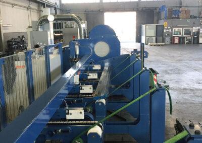 Sawing machine SIMAX 150